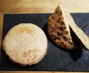 pain semoule batbout la recette du maroc