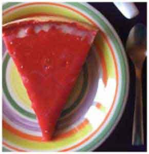 tarte aux pralines de lyon la recette de mathilde