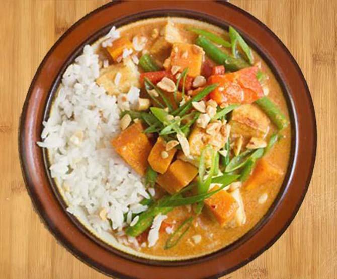 khmer curry