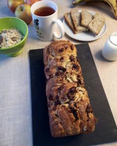 babka recette de brioche polonaise