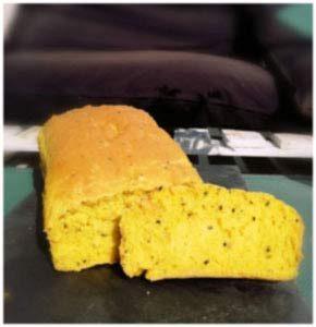 pain au mais la recette a la farine de mais
