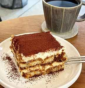 tiramisu la recette originale italienne allege en sucre